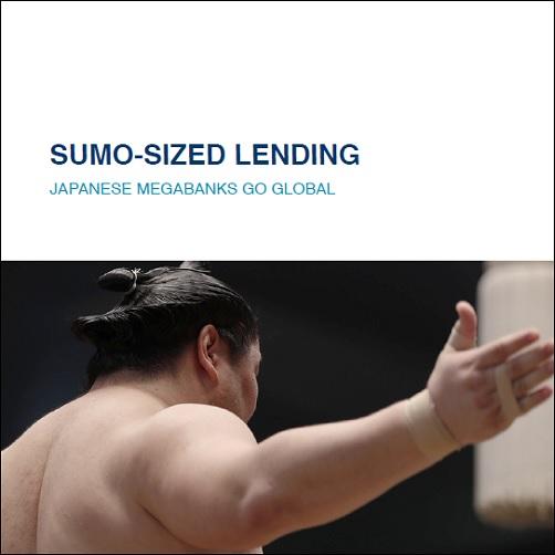 Sumo-Sized Lending