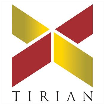 Tirian Logo