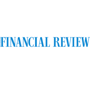 Financial Review Logo
