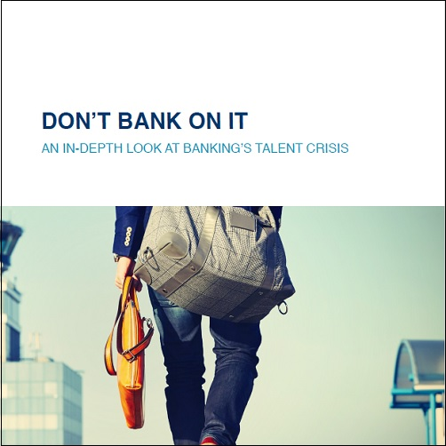 Quinlan & Associates Insights: Don't Bank On It