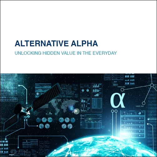 Alternative Alpha