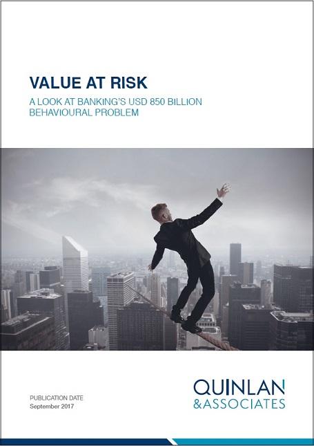 Quinlan & Associates Insights: Value At Risk