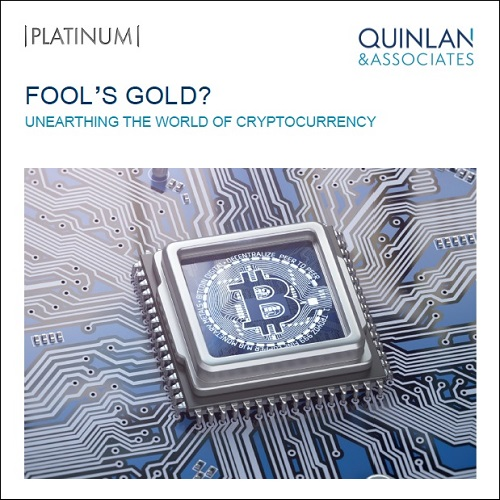 Quinlan & Associates Platinum: Fool's Gold?
