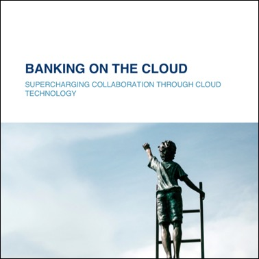 Quinlan & Associates Insights: Banking On The Cloud