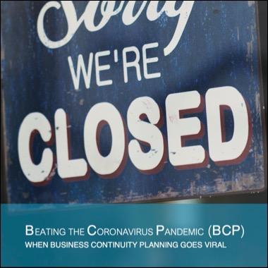 Beating The Coronavirus Pandemic (BCP)